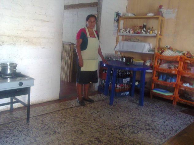 Maria Ester