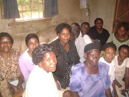 Twezimbe Women's Group