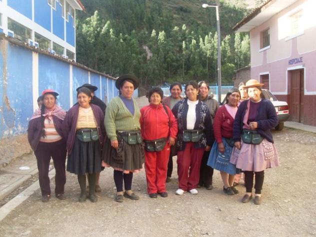 Niño Nativo Group