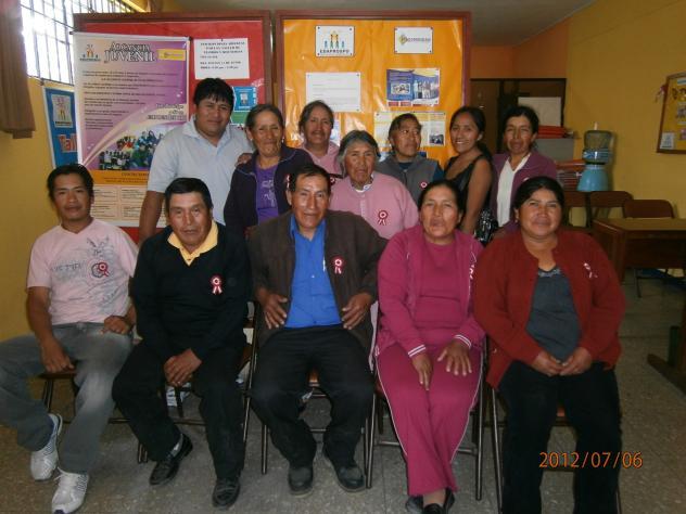 Arco Iris Group