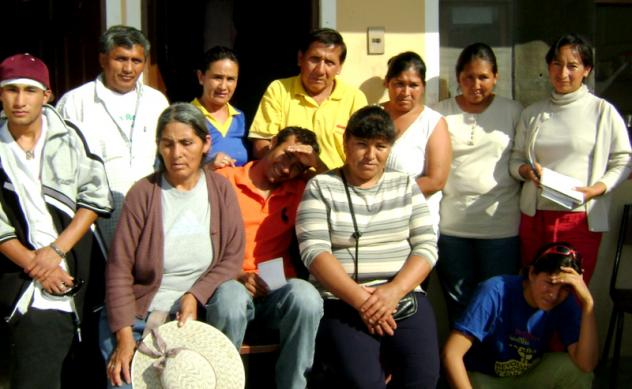 Los Ceibos Group