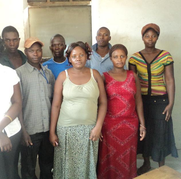 Tweyambe Development Group-Kabowa