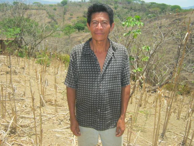 Anastacio Francisco