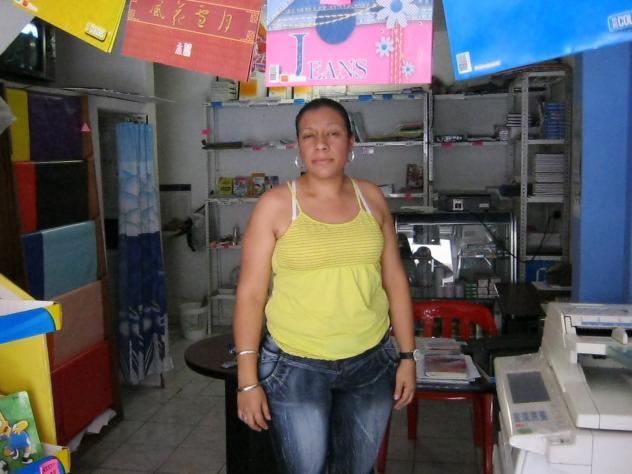 María Nelly