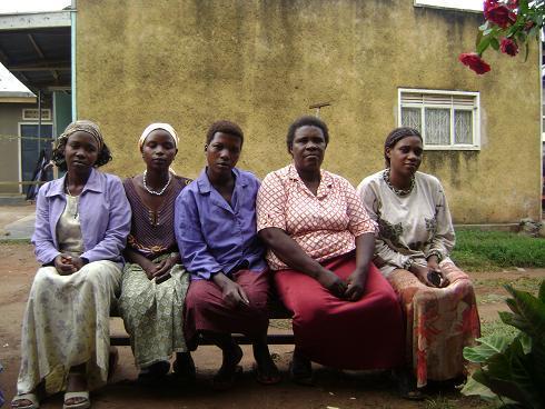 Mirembe Kinaawa (A) Group