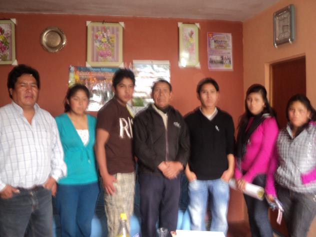La Cantuta Group