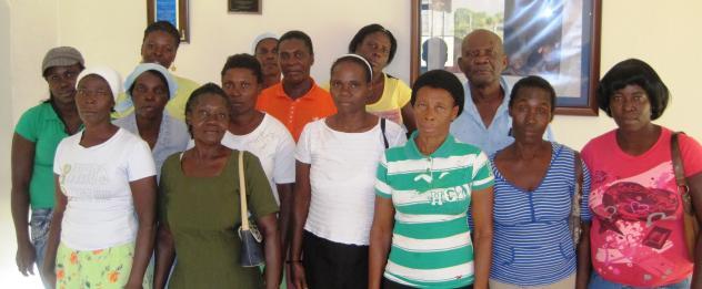 Unidas Con Cristo 1, 2 & 3 Group