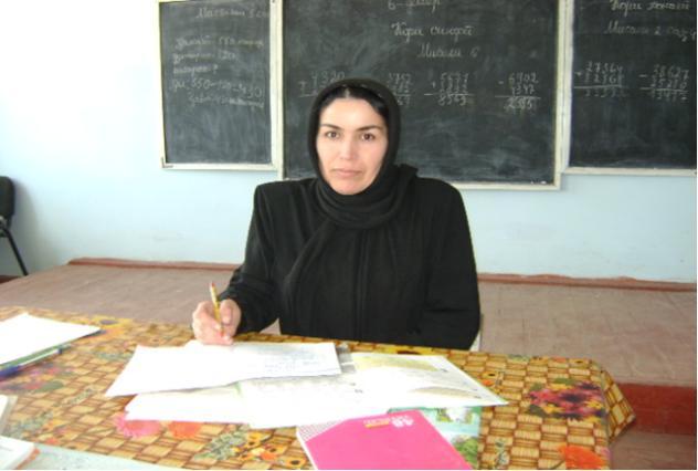Mehrafruz