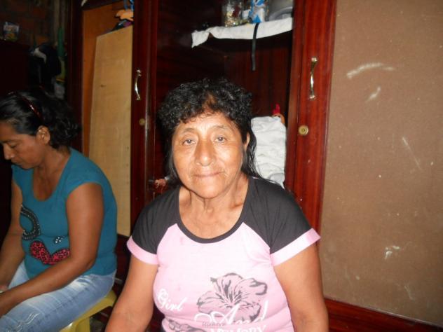 Rosa Ines