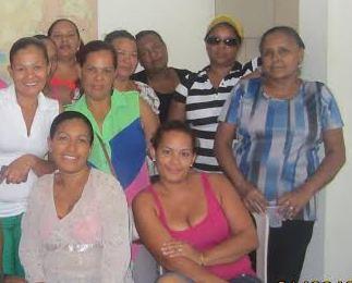 Esperanza Para Vivir 1 & 2 Group
