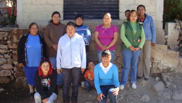 La Caridad Group