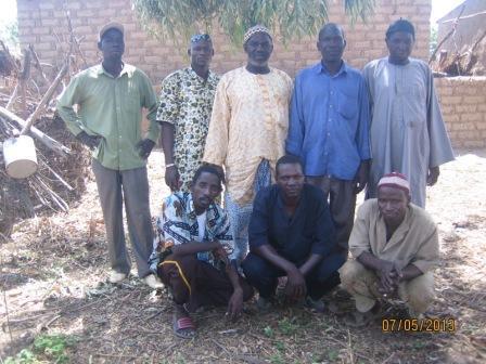 Djiguisseme 2 Group