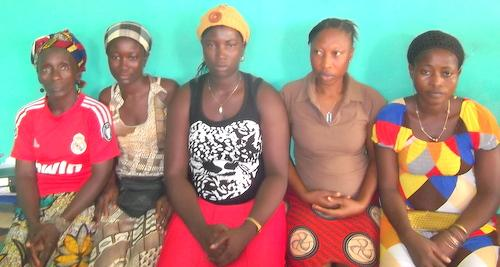 Alafia A Group