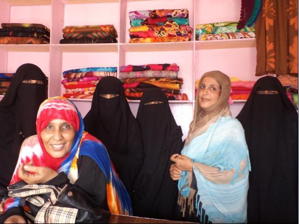 Tayour Aljana/ Abeer Group