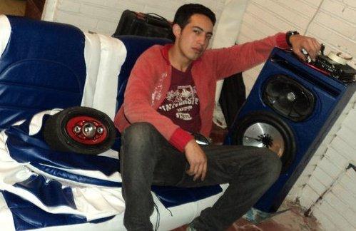 Andres Dario