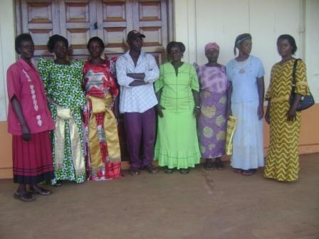Bakali's Group