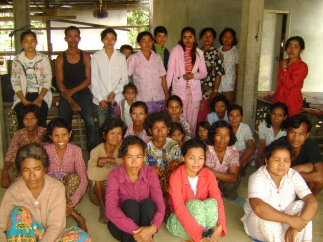 Chak's Group