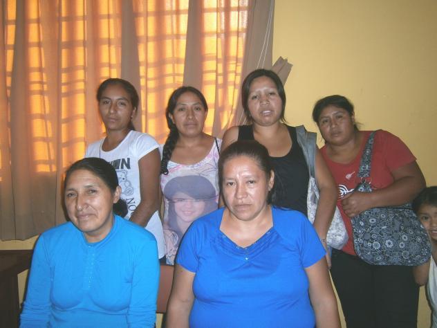 Caritas Felices Group