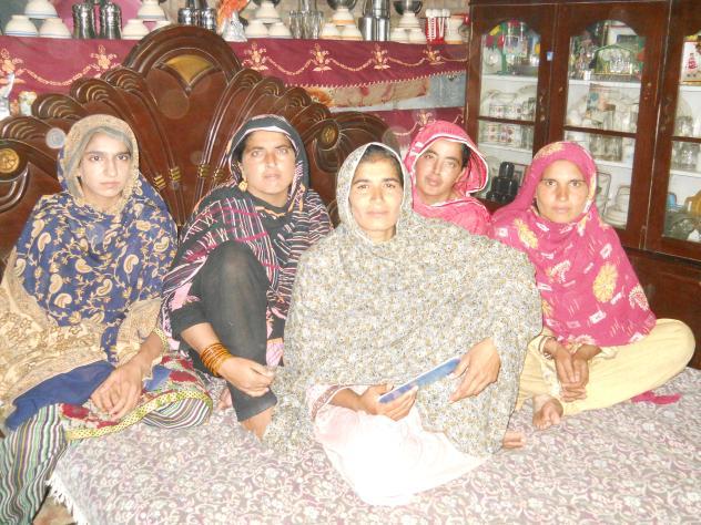 Mussarat's Group
