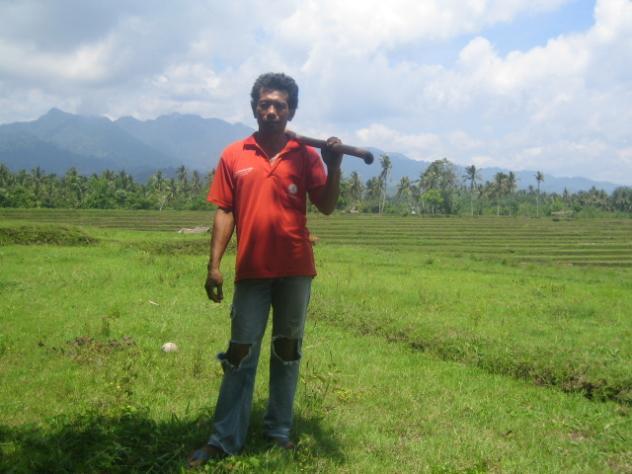 I Ketut Sarna