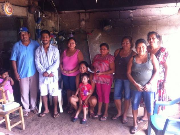 La Candelaria Group