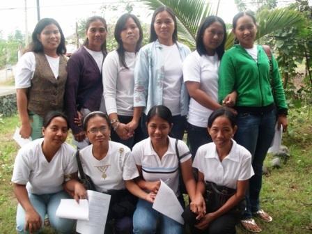 Lucrecia's Group