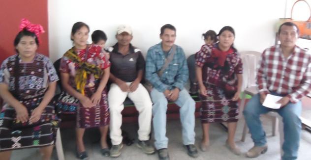 La Lima Iv Group