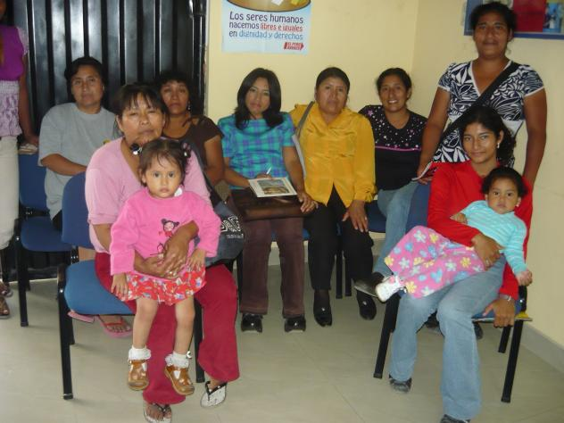 Las Aguilas Group