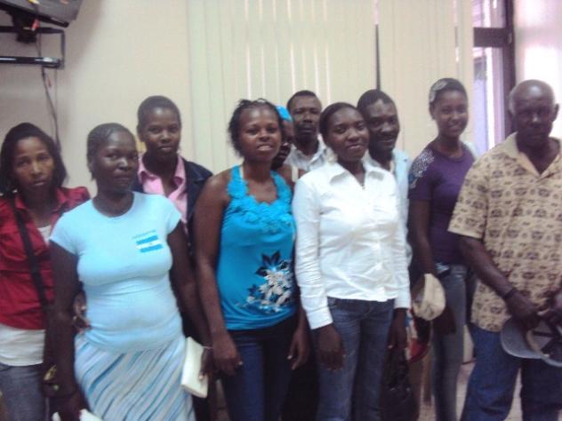 Mujeres En Desarrollo 1 & 7 Group