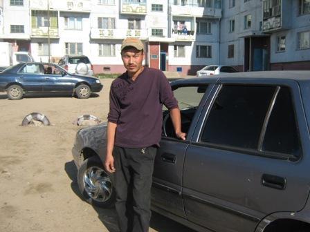 Buyanbaatar