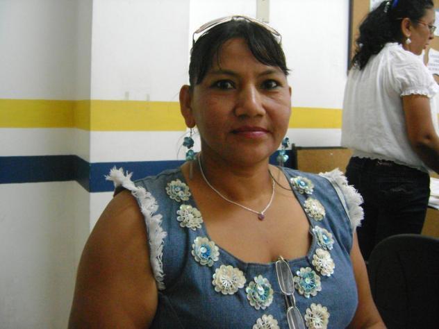 Carlota Floricelda