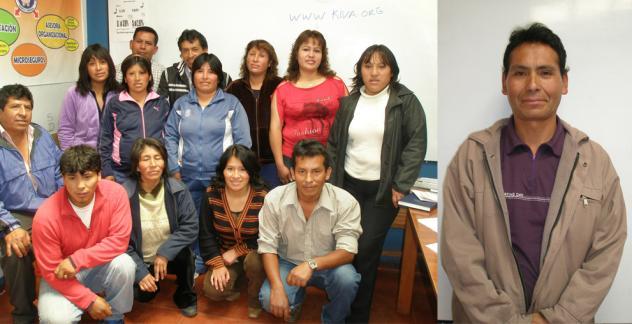 Llapanchis Tticarisunchis Group