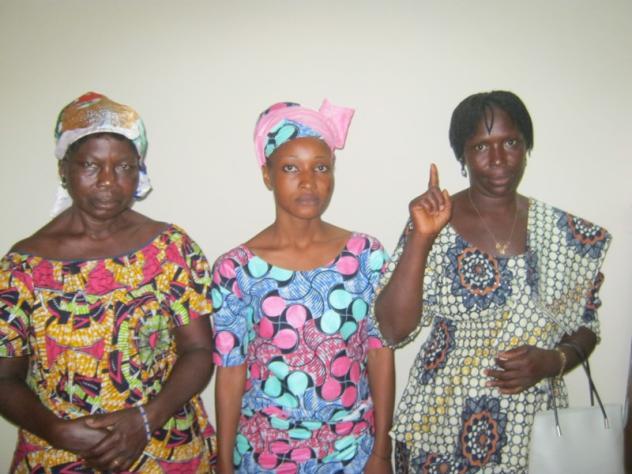 Mahoukpeou Group