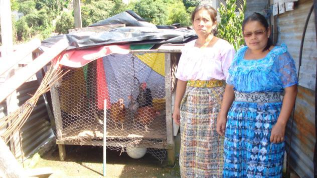 Dúo Mariposas Group
