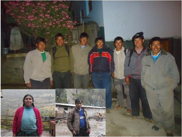 Los Ayllus Group