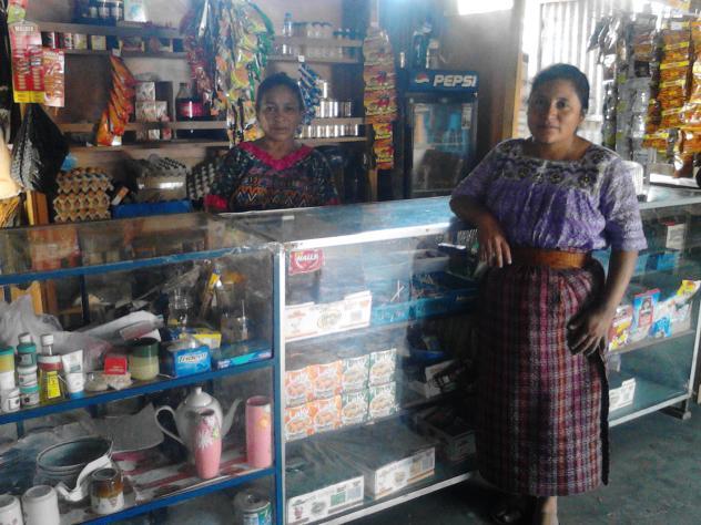 Dúo Sol Y Sombra Group