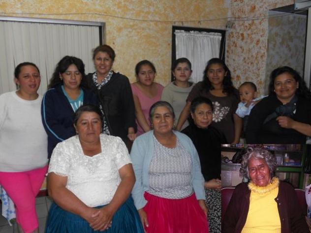 Alianza Unida  (Cuenca) Group