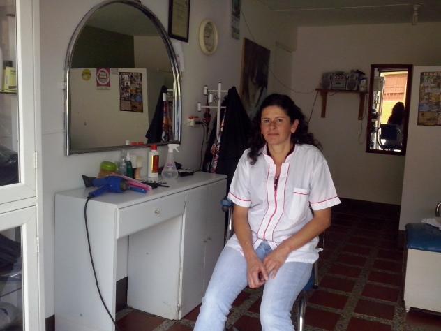 Oralia Margarita