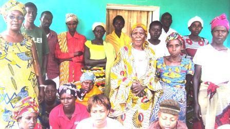 Abavandimwe Group