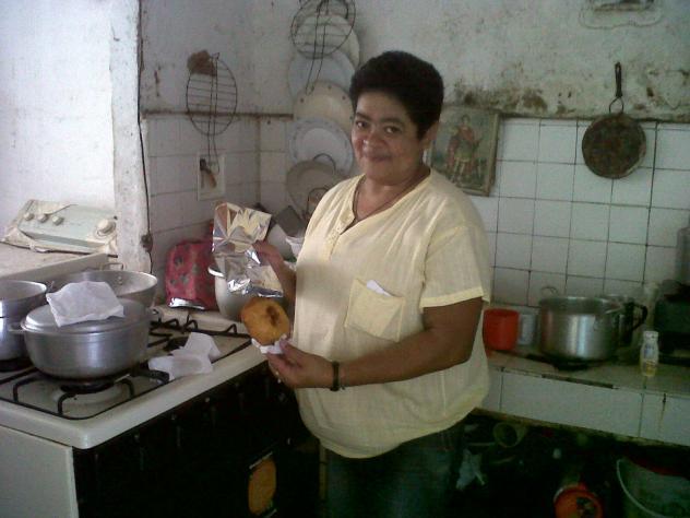 Gladys María Del Socorro