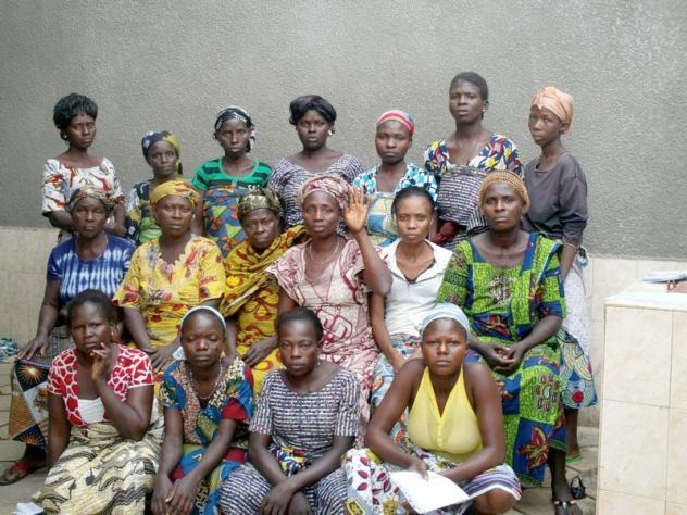 Wangninou 1 Group