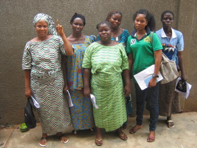 Vivogbe Tankpe Group