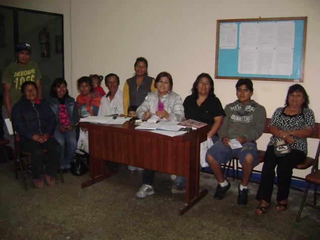Las Gardenias Group