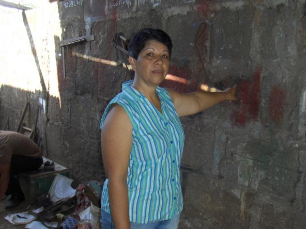 Claudia Del Carmen