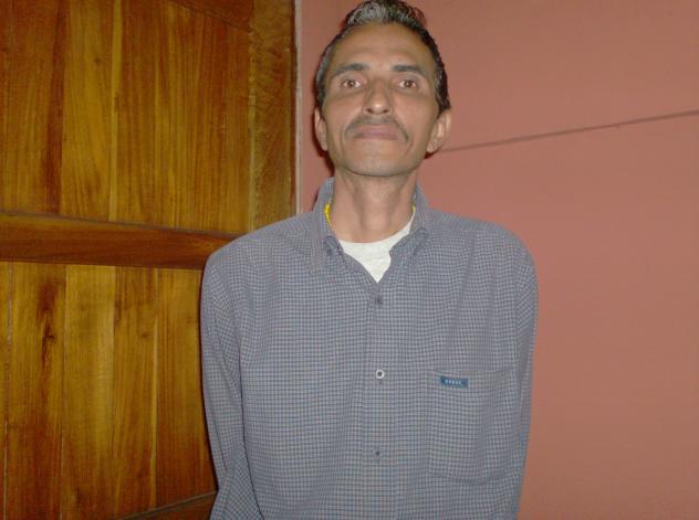 Heberto Antonio
