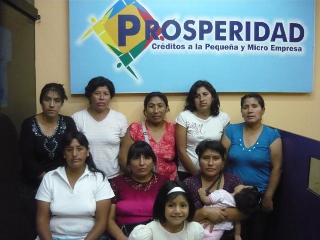 Los Capullitos Group