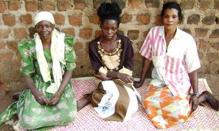 Nkokonjeru-Kiiza Halima Group
