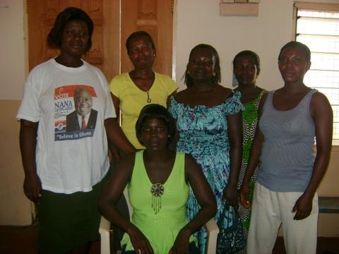 Wonders Of God Group
