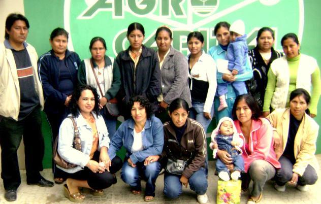 Coronado Roca Group