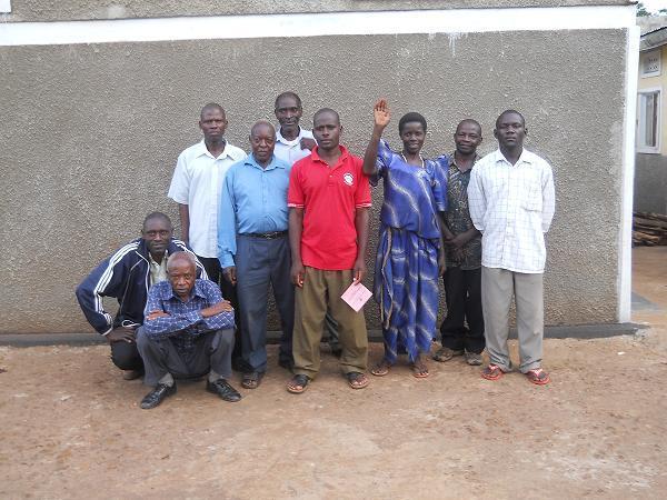 Twekembe Kabungo Namutamba Group